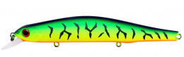 Воблер ZIPBAITS Orbit 130 SP  цвет №995 Hot Tiger 19