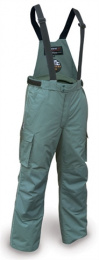 брюки shimano hfg winter pants green 03 xxl