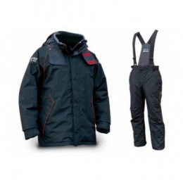 костюм shimano gore-tex  winter rb163g/xxl