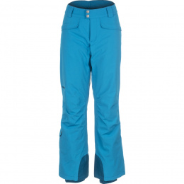 брюки marmot wm`s glissade insulated pant  р.l bue grotto